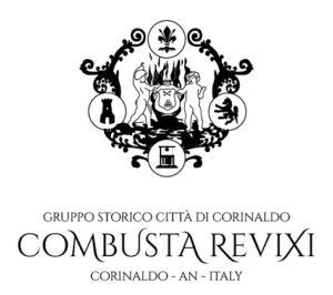 logo gruppo storico corinaldo